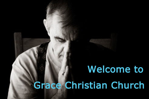 welcome to grace chritsian church