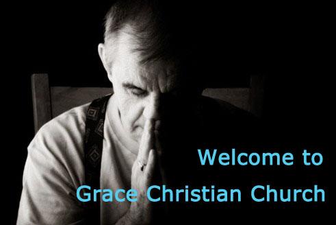 welcome to grace chritsian church